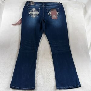 Hydraulic Jeans - NWT Hydraulic Nolita bootcut jeans womens 12